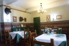 Comedor del restaurante 01